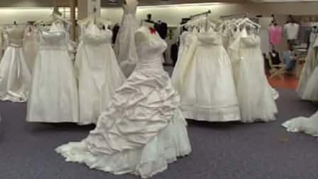 Video Avoid A Wedding Dress Disaster