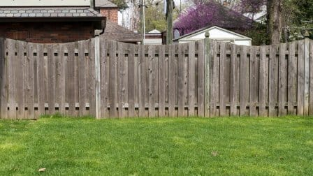 Pick The Right Material For A Fence Installation Angie S