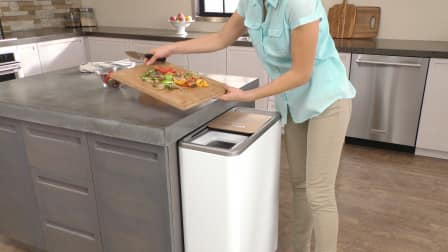 green solutions for home (Photo by Photo courtesy of WLabs of Whirlpool Corporation)