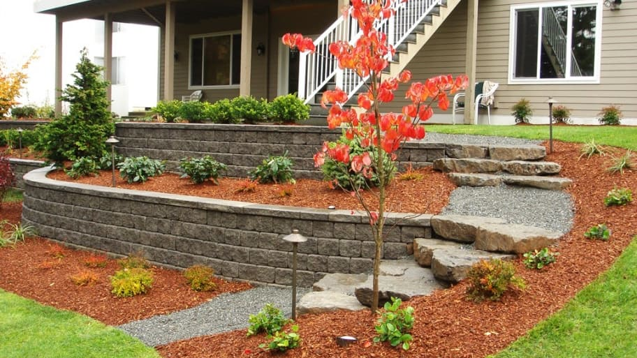 Landscapers And Landscape Designs | Angie'S List