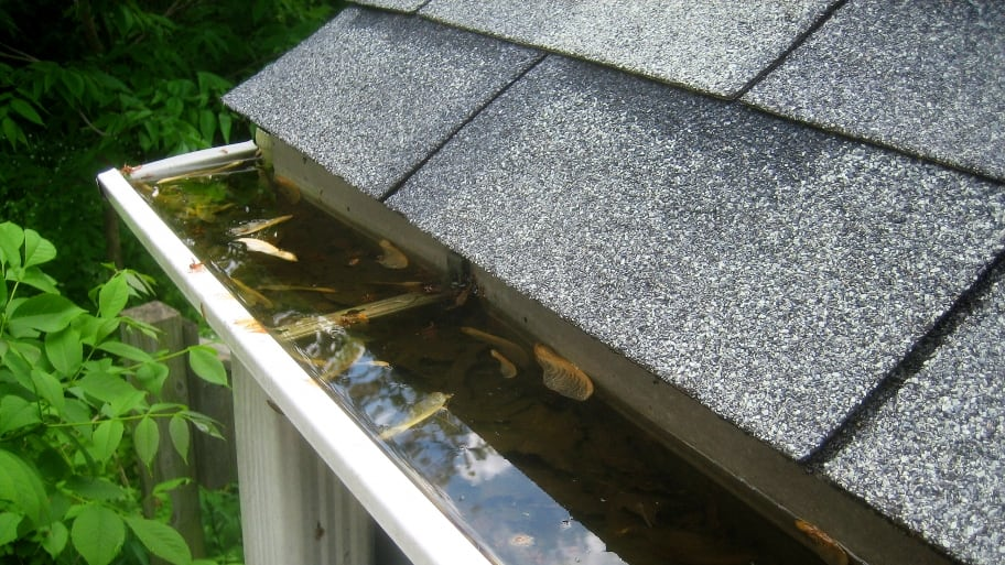 7 Reasons To Upgrade Your Rain Gutters Angie S List