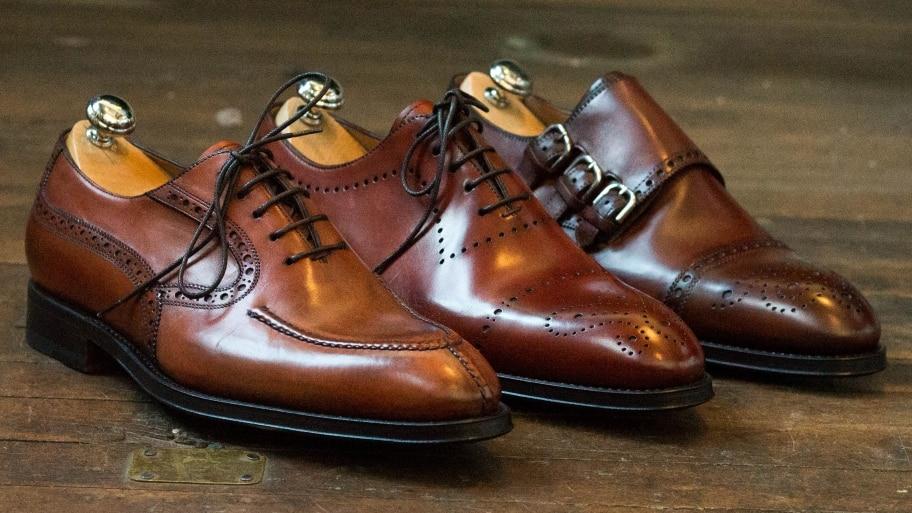 Robert Shoe Repair
