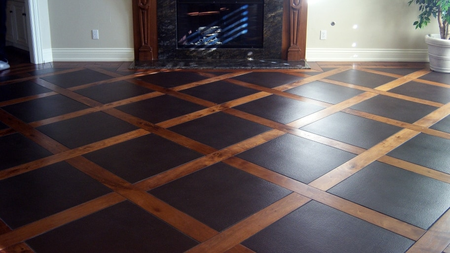 Leather Flooring Debuts As Green Option Angies List