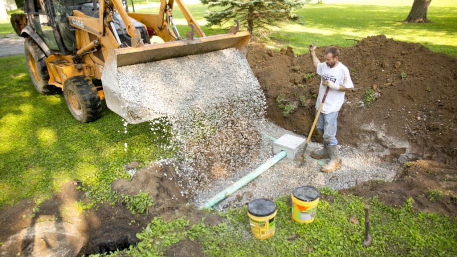 What does it cost to install a septic system angie 39 s list for Cost of new construction