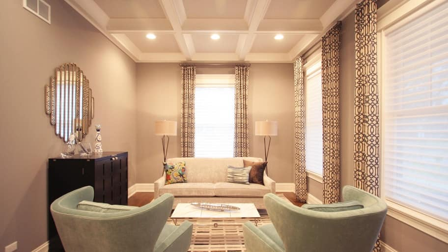 4 Window Treatments to Help Block out Light | Angie's List