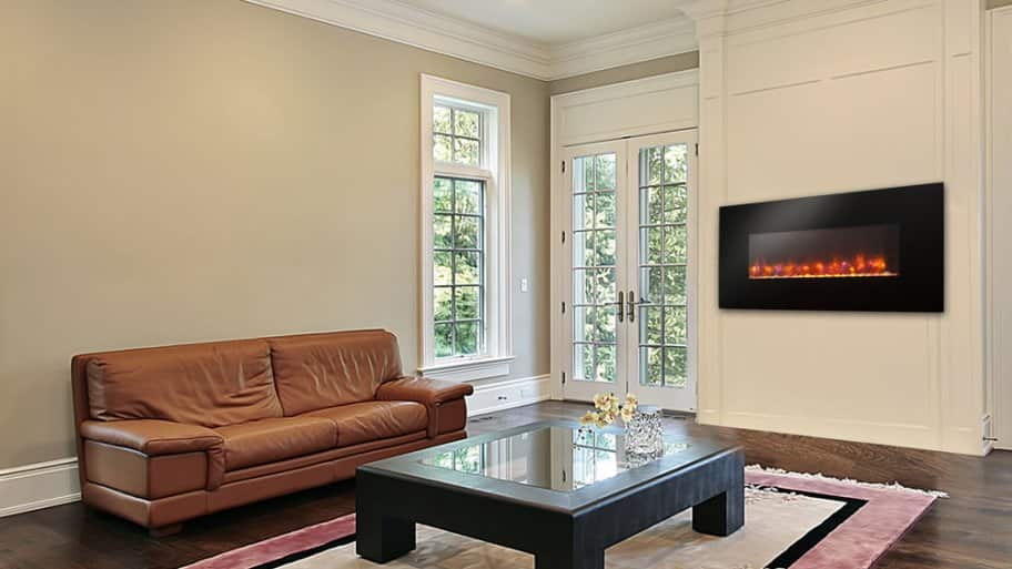 electric fireplace articles
