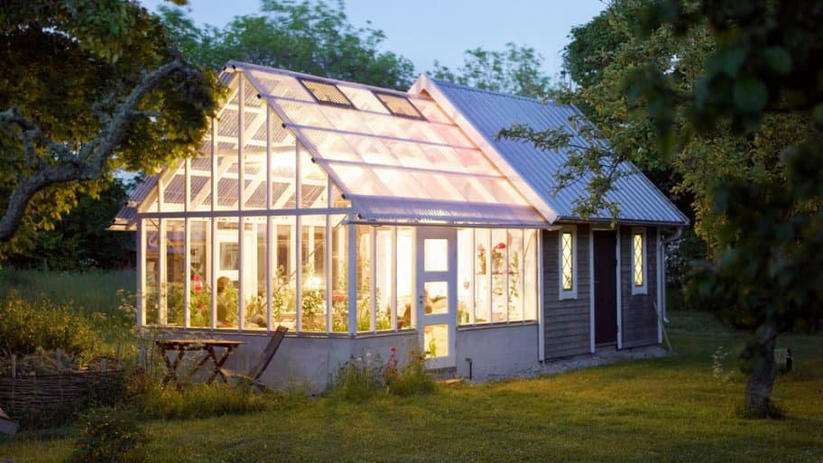 Are You Ready To Build A DIY Greenhouse?