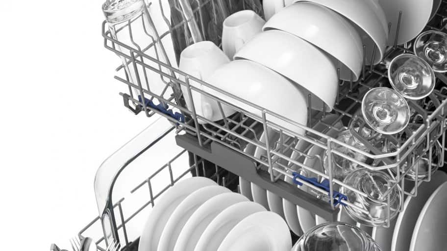 Whirlpool dishwashers