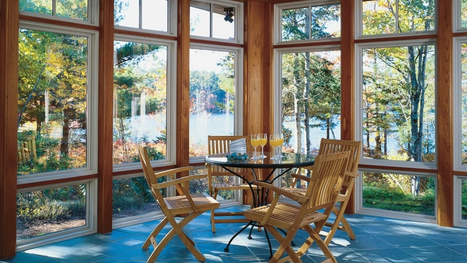 New Englanders Prefer Three Season Porches Angie S List