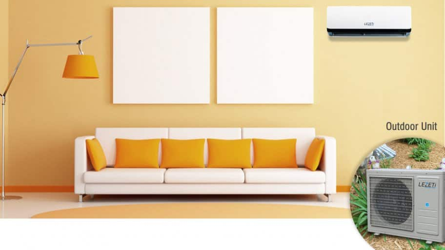 How To Heat A Small Room With Solar Energy