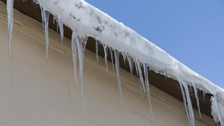 How To Keep Ice Dams From Damaging Your Roof Angie S List