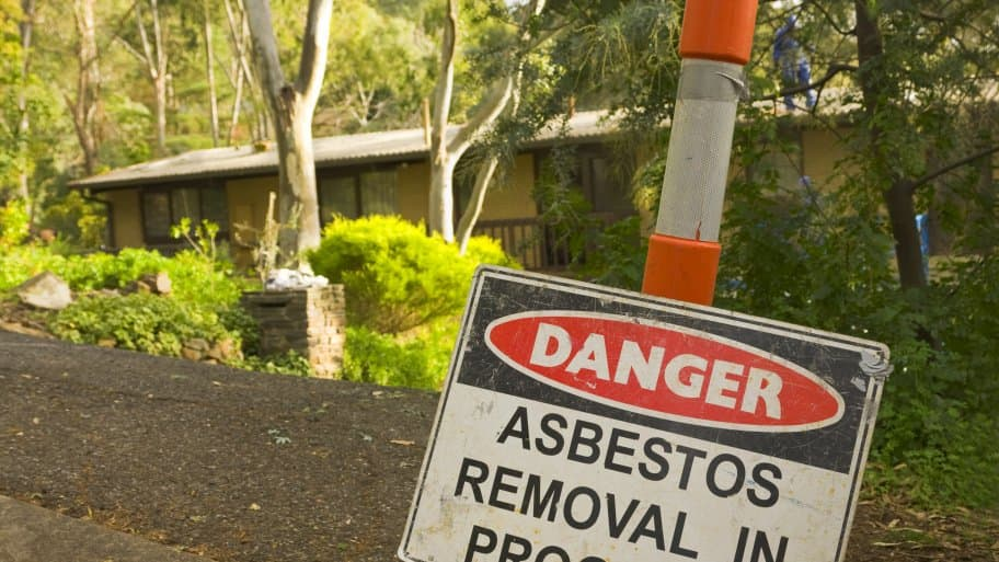 Can You See Asbestos Fibers : How can i tell if a house has asbestos angie s list