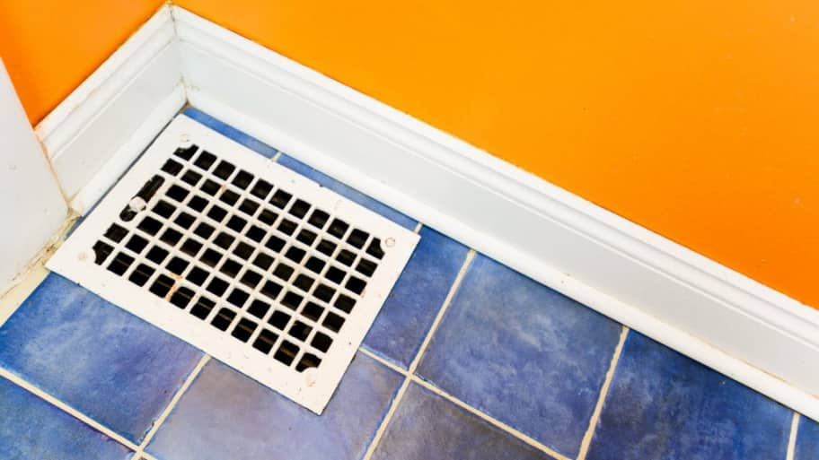 What Causes Noisy A C And Heating Vents Angie S List