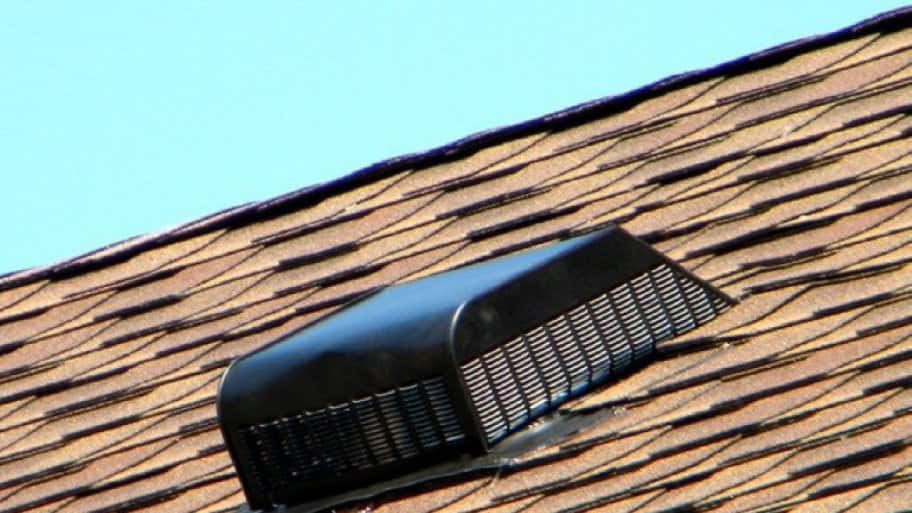 Big Roof Ventilator : Does your home need more attic ventilation angie s list
