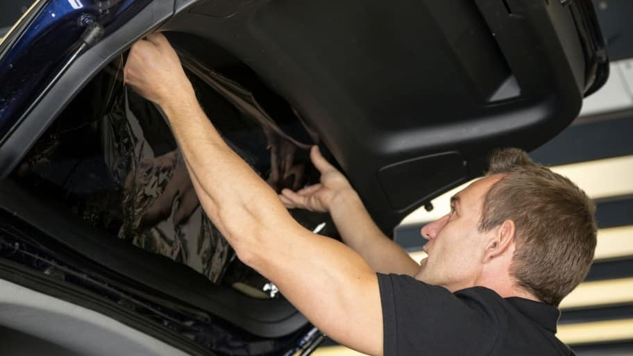 Average Cost Of Window Tinting >> How Much Does It Cost to Tint Car Windows? | Angie's List