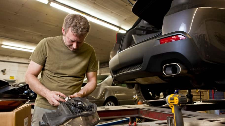 Car Body Repair Shops Near Me >> Do You Have To Use The Body Shop The Insurance Company Recommends