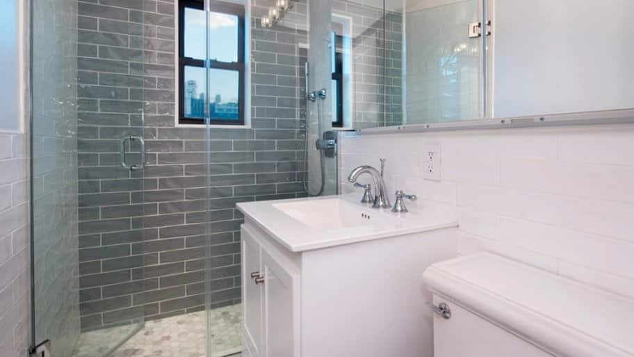 Bathroom Renovation List the value of a bathroom remodel | angie's list