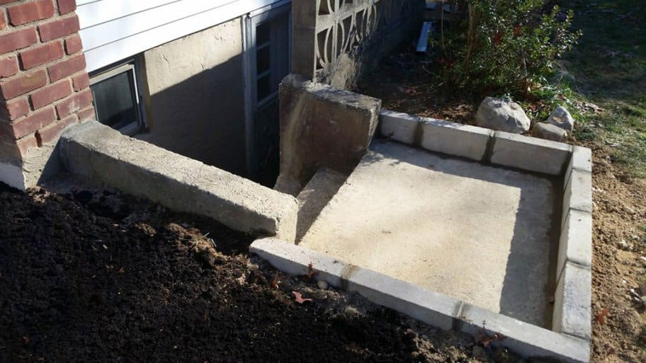 Ecofriendly Basement Waterproofing Options Angie's List Adorable Exterior Wall Waterproofing Model Property
