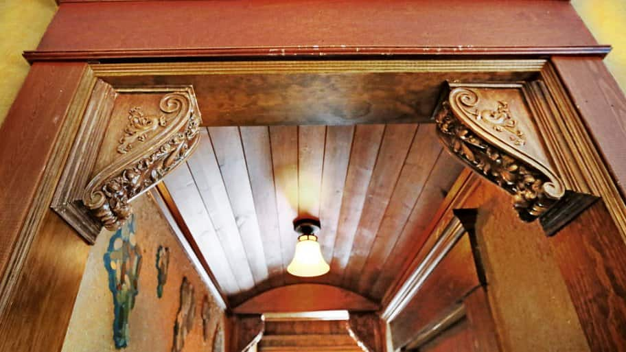 Historic Home Renovation Takes Time And Money Angie's List Delectable Kitchen Remodeling Baltimore Remodelling