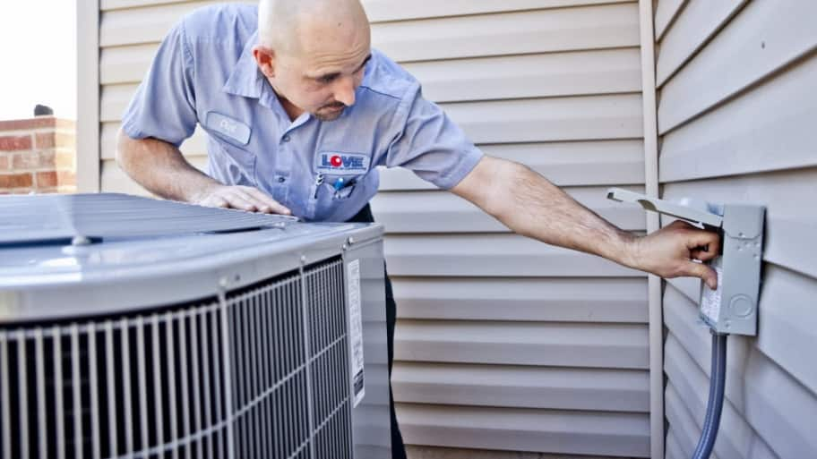 Image result for You Should Call an HVAC Contractor to Remain Safe