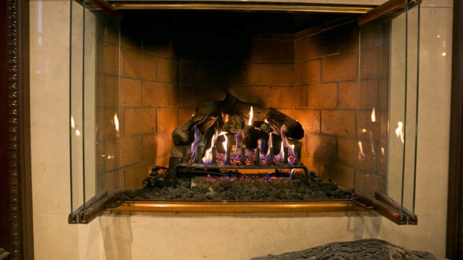fireplace inserts angie s list rh angieslist com how to clean glass door of fireplace insert how to clean glass door of fireplace insert