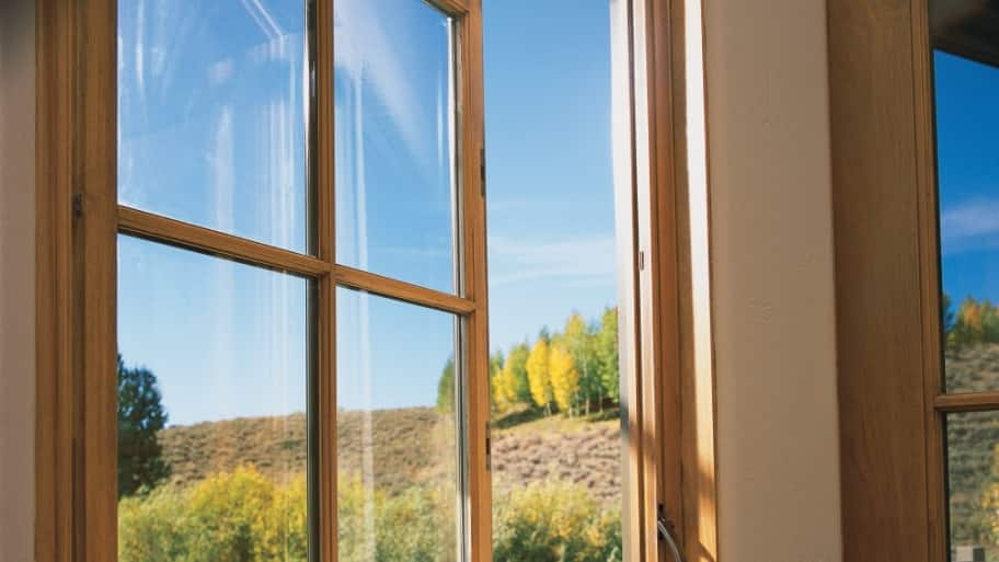 What Are The Parts Of A Window