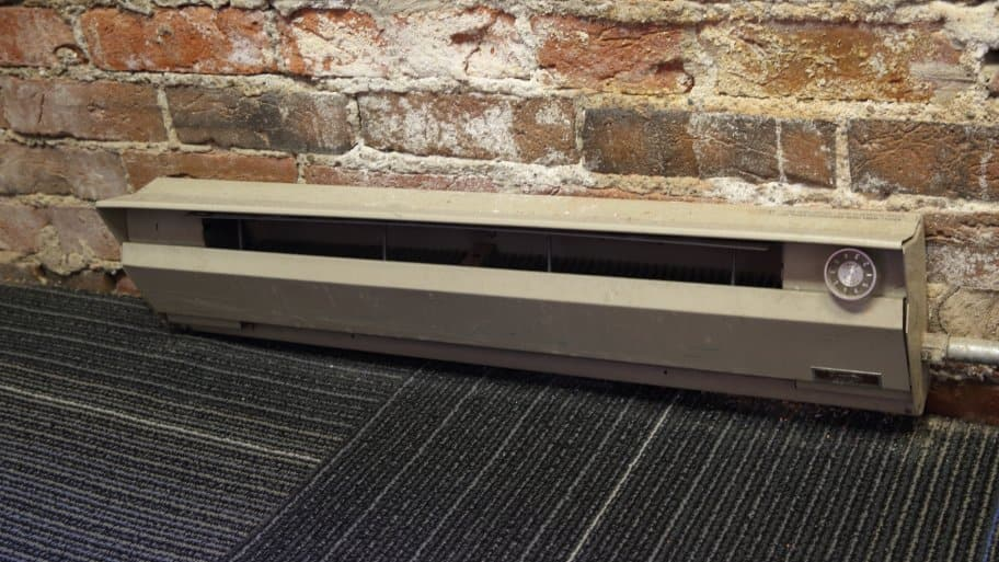 Pros And Cons Of Baseboard Heaters Angie S List