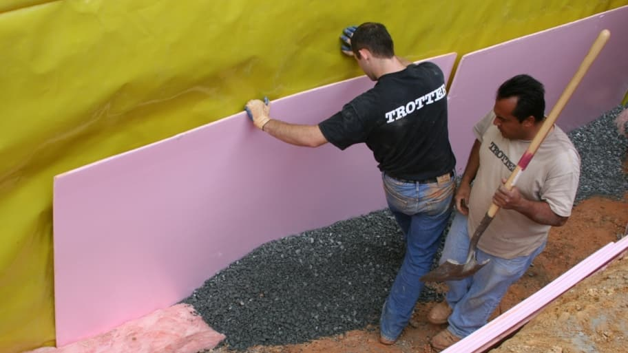 how much does basement waterproofing cost angie s list rh angieslist com cost of basement waterproofing ohio