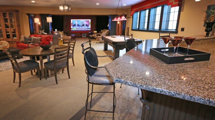 tips to diy a basement remodel angie s list