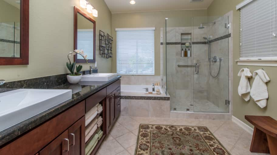 Bathroom Vanities Offer Easy Makeover Ideas Angie S List