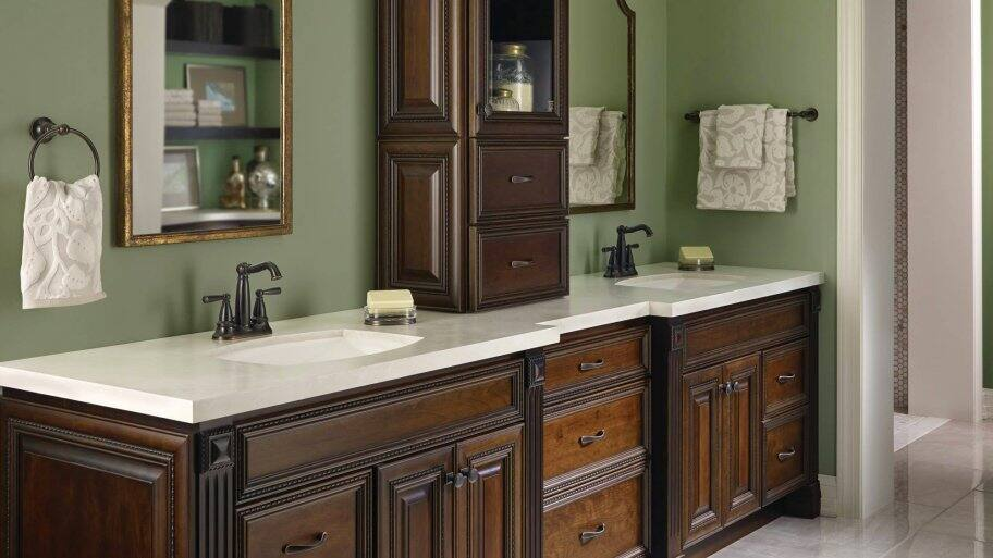 how much do bathroom cabinets cost angie s list rh angieslist com how much does bathroom mirror cost per sq ft how much does it cost to make a bathroom mirror