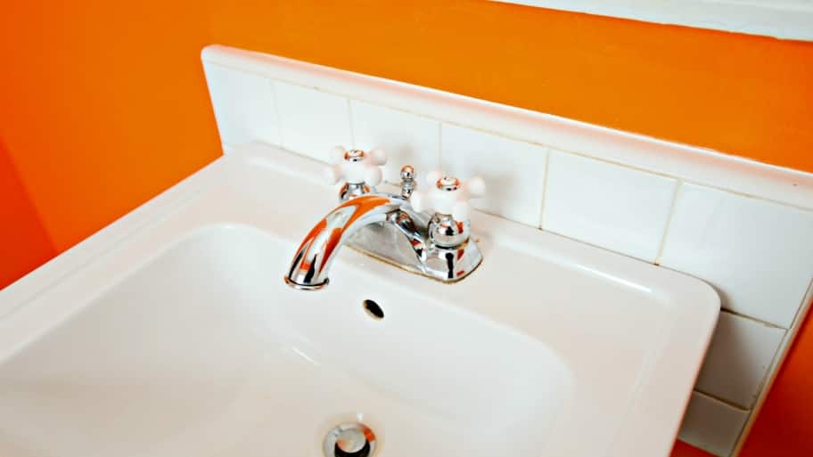 Potential Costs Of A Plumbing Leak Angies List - How much does a new bathroom sink cost