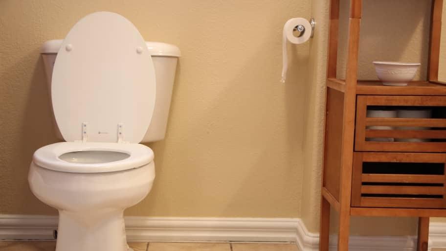 Best Bathroom Decor toilet bathroom : Plumbers | Angie's List