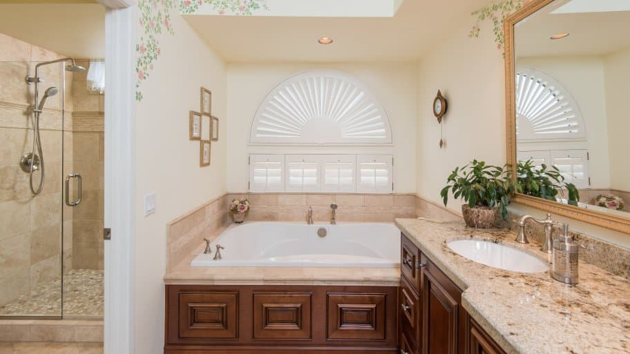 Awesome How To Survive Your Bathroom Remodel Angies List Download Free Architecture Designs Scobabritishbridgeorg
