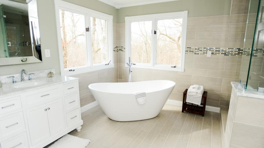 How to Choose a Bathroom Exhaust Fan - How To Choose A Bathroom Exhaust Fan Angie's List