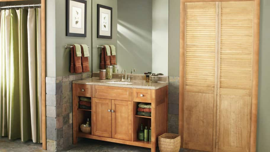 how much does a bathroom remodel cost angie 39 s list. Black Bedroom Furniture Sets. Home Design Ideas