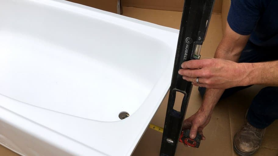 How To Install A New Bathtub Angie S List
