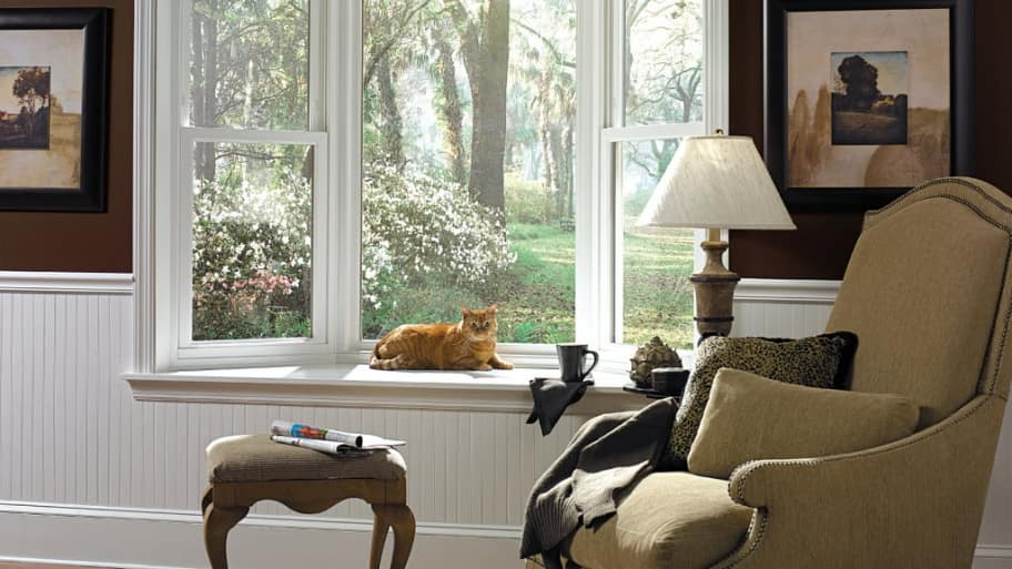 what is a bay window vs bow window angie s list bay windows vs bow windows