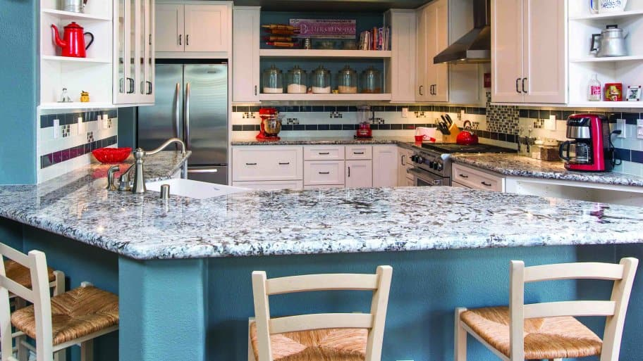 kitchen a with cabinets cost granite countertops galaxy also ideas tiles outstanding terrific stunning countertop spring white