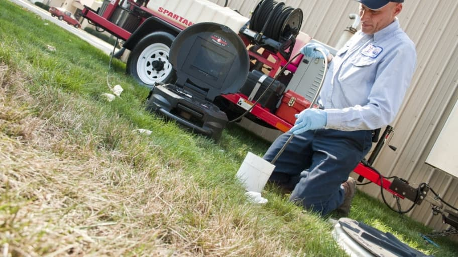 What causes septic tank odor angie 39 s list for Septic tank fumes in house