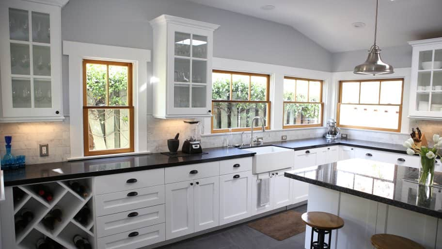 Cabinet Refacing and Refinishing Trends for 2016 | Angie's List