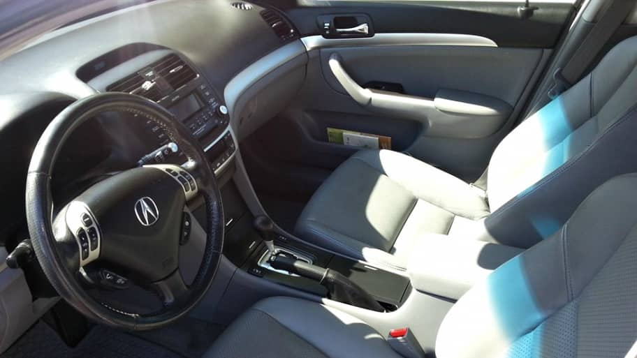 How Much Does It Cost to Have Your Car's Interior Detailed?
