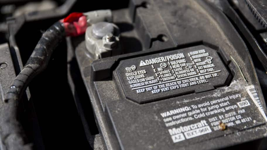 How Long Does A Car Battery Last >> How Long Does A Car Battery Last Angie S List