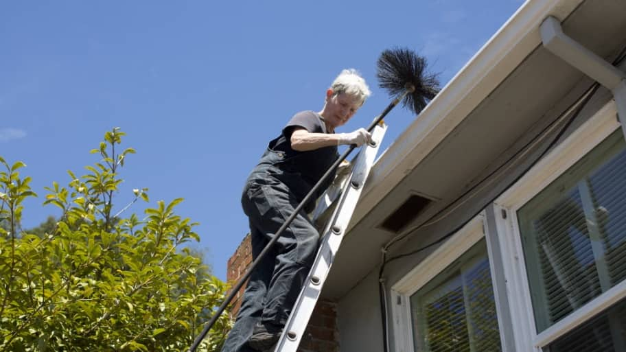 Chimney Sweep and Cleaning | Angie's List