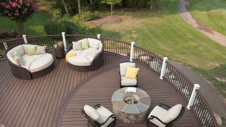 Superb Outdoor Living Angies List Interior Design Ideas Ghosoteloinfo