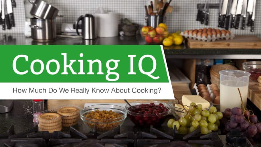 cooking IQ banner image