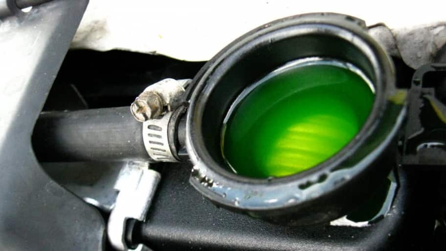 How To Fix A Coolant Leak Angie S List