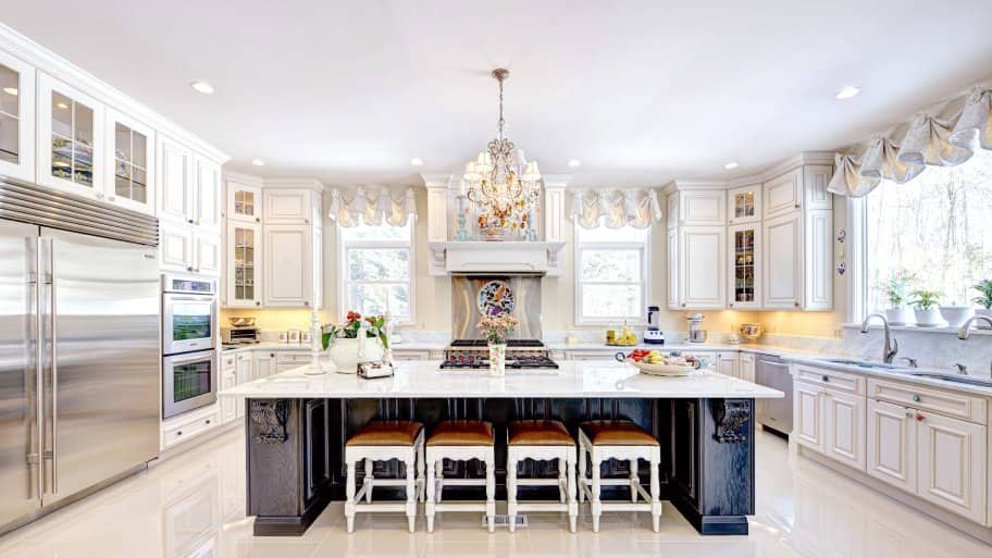 Kitchen Cabinet Color Trends | Angie'S List