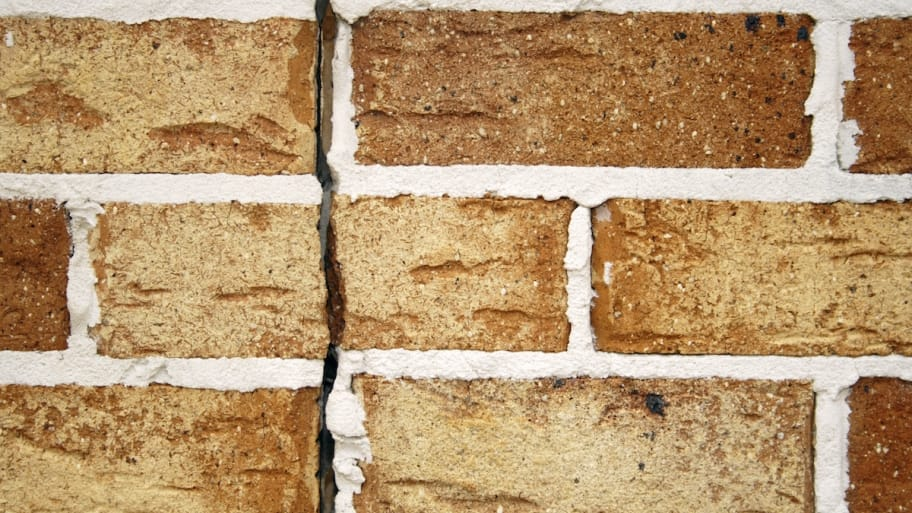 Is Cracked Brick Always a Foundation Issue? | Angie's List