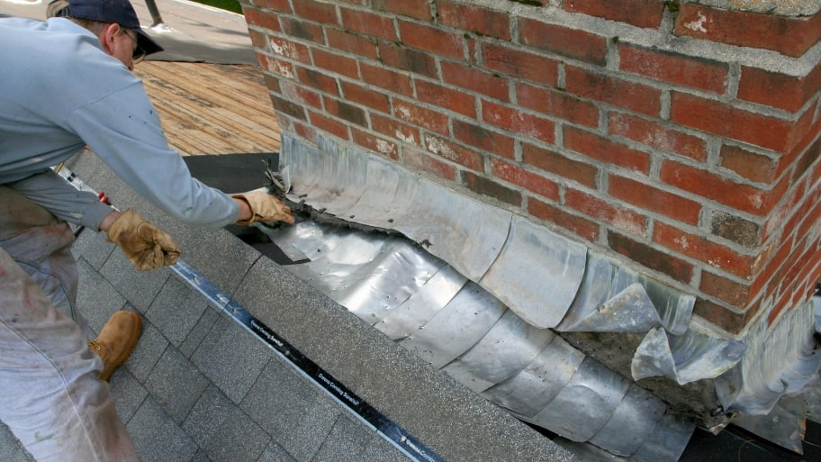 Why is Roof Flashing So Important? | Angie's List